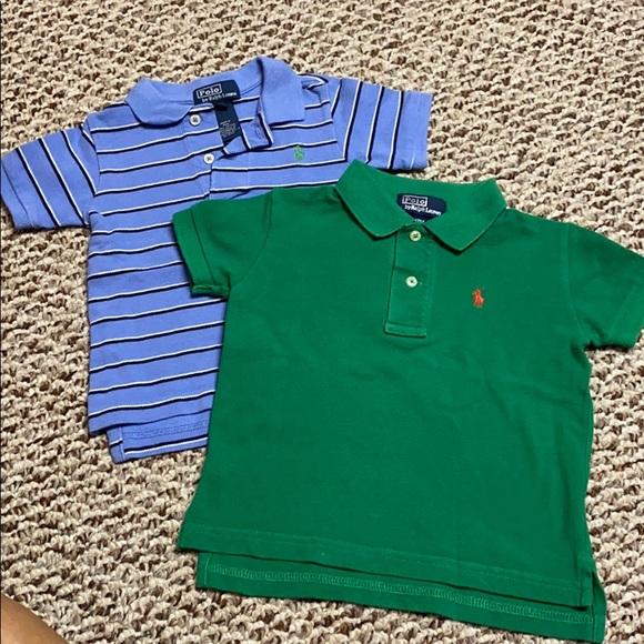 Polo by Ralph Lauren Shirts & Tops | Baby Boys Polos | Poshmark